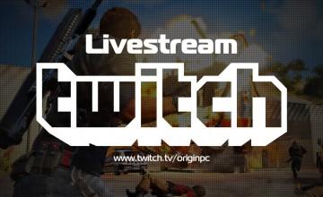 twitch-live